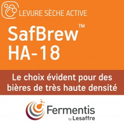 SafBrew HA-18