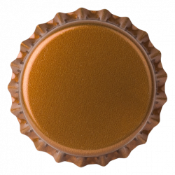 Capsules 26 mm, Marron