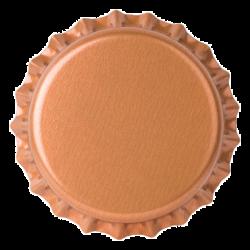 Capsules 26 mm, Cuivre
