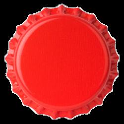 Capsules 26 mm, Rouge