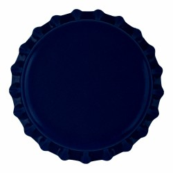 Capsules 29 mm, Bleu