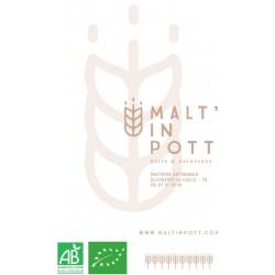 Malt Bio Sweet Blé-B-Love