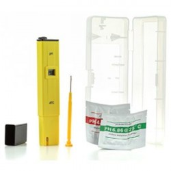 pH - mètre Simple