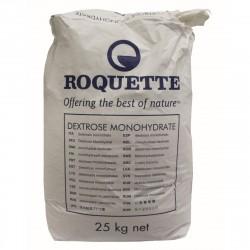 Dextrose monohydraté, 25Kg