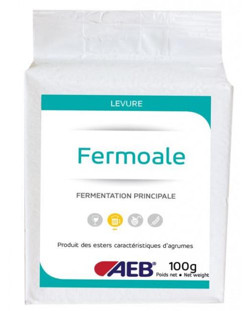 Levure FermoAle