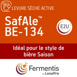 SafAle BE-134