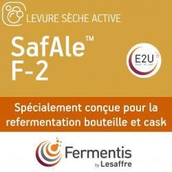 Levure SafAle F-2