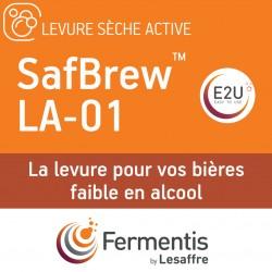 SafBrew LA-01
