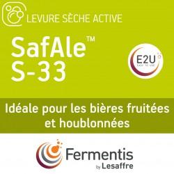 SafAle S-33