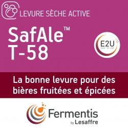 SafAle t-58