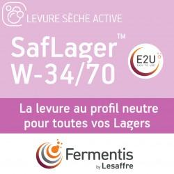 SafLager W-34/70