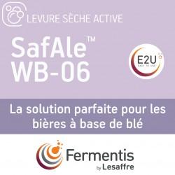 SafAle WB-06